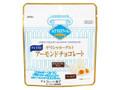日本橋菓房 プレミアム ギリシャヨーグルト アーモンドチョコレート 袋30g