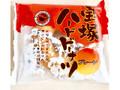 モントワール 宝塚ハードドーナツ プレーン 袋1個