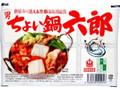 男前豆腐店 ちょい鍋六郎 パック60g×6