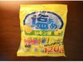 エグザクト 塩あめ レモン味 120g
