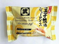 丸武 スイーツ 玉子焼味シューアイス 袋70ml