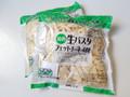 さぬき麺心 丸め生パスタフェットチーネ 袋400g