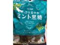 沖縄物産企 すっきり爽やかミント黒糖 袋90g
