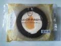 スマイルスイーツ チョコバナナのロールケーキ 袋1個