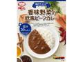 MCC 神戸テイスト+ 香味野菜の欧風ビーフカレー 180g