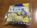 セブンプレミアム レモン大福 袋4個