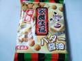 阿部善商店 ぷち歌舞伎揚 バター醤油味 6袋入