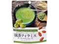 芥川製菓 抹茶ティラミス アーモンドチョコレート
