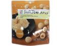 セブンプレミアム ひとくちきな粉もちチョコ 袋32g
