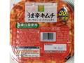 会津天寳醸造 スマイルライフ うま辛キムチ 350g(320g+30g増量)