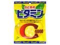 入江製菓 ビタミンC4000のどあめ 1袋にレモン200個分のビタミンC 袋77g