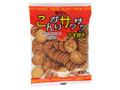 梶谷食品 こんがりサクサク うす焼き 袋110g