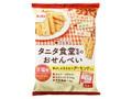 Befco タニタ食堂監修のおせんべい アーモンド 袋16g×6