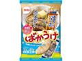 Befco ばかうけ あさりが旨いバター風味 袋2枚×9