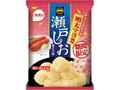 Befco 瀬戸の汐揚 明太マヨ風味 袋83g