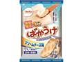 Befco ばかうけクリームチーズ味 袋2枚×8