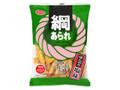 香田製菓 綱あられ 塩味 袋90g