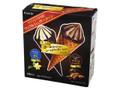 クラシエ 大人のヨーロピアンシュガーコーン 濃密バニラ&プラリネショコラ 箱64ml×5