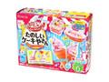 クラシエ 知育菓子 ポッピンクッキン たのしいケーキやさん 箱26g