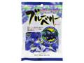 加藤製菓 ブルーベリーキャンディ 果汁入り 袋110g