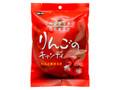 加藤製菓 りんごのキャンディ りんご果汁入り 袋110g