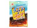 加藤製菓 ラムネ&コーラキャンディ 微炭酸 袋100g
