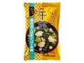 tabete ゆかりの 千葉 菜の花とはまぐりのお椀 袋7.6g