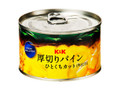 K&K 厚切りパイン ひとくちカット 缶235g