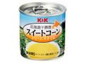 K&K スイートコーン クリームスタイル 缶190g