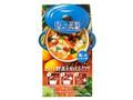 tabete たっぷり豆スープの素 鶏しおレモン味 カップ200g
