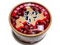 サンヨー堂 北海道十勝産小豆使用 ゆであずき 210g