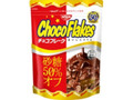 日清シスコ チョコフレーク おいしいスリム 砂糖50%オフ 袋63g