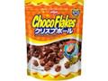日清シスコ チョコフレーク クリスプボール 袋63g