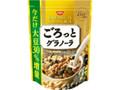 日清シスコ ごろっとグラノーラ きなこ仕立ての充実大豆 大豆30%増量パッケージ 袋500g