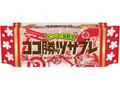 日清シスコ ココ勝ッツサブレ 袋5枚×4