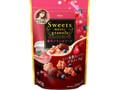 日清シスコ Sweets meets granola 濃厚フランボワーズ 袋160g