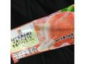 セブンプレミアム まるで完熟白桃を冷凍したような食感のアイスバー 1個