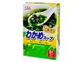 CGC わかめスープ 箱47.2g