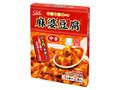 CGC 麻婆豆腐 中辛 箱155.2g