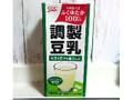 CGC 調製豆乳 パック1000ml