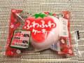 竹下製菓 ふわふわケーキ つぶつぶイチゴ 袋1個