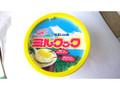 竹下製菓 ミルクック カップ145ml