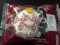竹下製菓 ふわふわケーキ つぶあん 袋1個