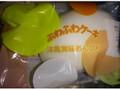 竹下製菓 ふわふわケーキ 洋風黄味あんDX