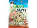浪花屋製菓 きなこ柿チョコ 袋74g