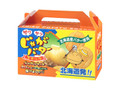 ナシオ ジャガバタースナック 箱4枚×8