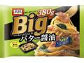 オーマイ Big ベーコンとほうれん草 バター醤油 袋380g