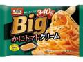 オーマイ Big かにトマトクリーム 袋340g