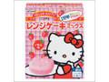 ニップン キティ レンジケーキミックス いちご味 箱55g