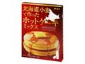 オーマイ 北海道小麦で作ったホットケーキミックス 箱200g